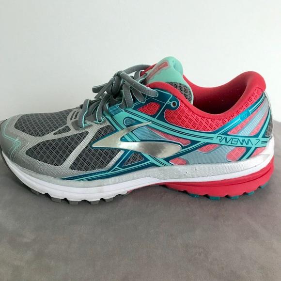 435ba6ab6551f Brooks Shoes - Brooks Womens Running Shoes